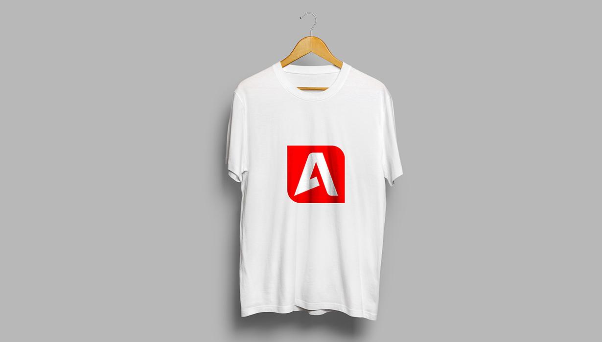 artistri tshirt