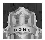 certification home logo