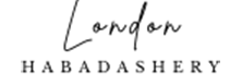 london haberdashery logo