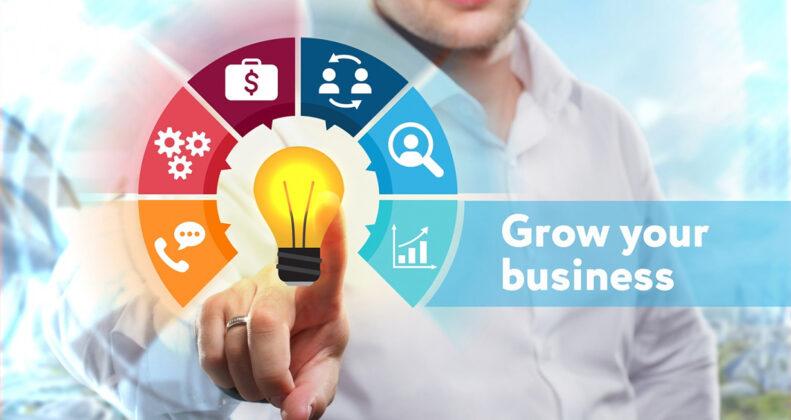 grow business oline tips